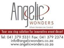 Angelic-wonders
